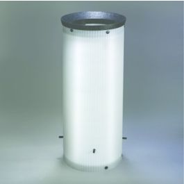 IT-filtre panier 315mm