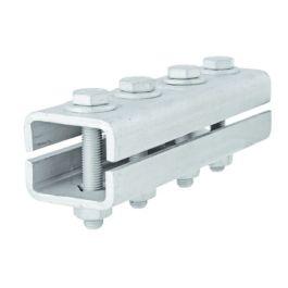 Eclisse Rail 41x41 VAC FIX