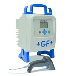 GF MSA 2.1 230V Machine à souder pression vente