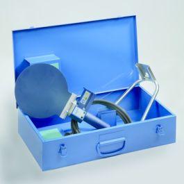 Lasspiegel 40-160mm + koffer