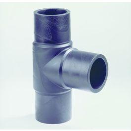 PEHD 100 Té 32mm 90° SDR11 long