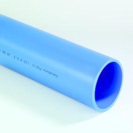 DykaSono BS 110x 5,3mm Blauw Lg 5m