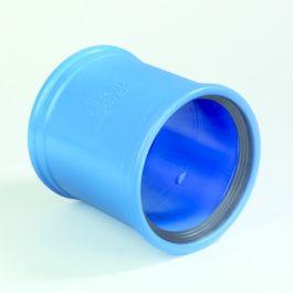 DykaSono Steekmof 110mm 2FM Blauw