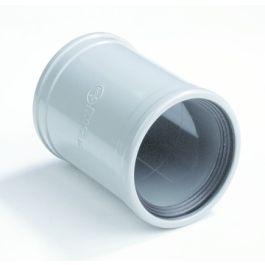 PVC Manchon coulissant 40mm FF à joints