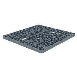 Rainbox Cube Core bodemplaat