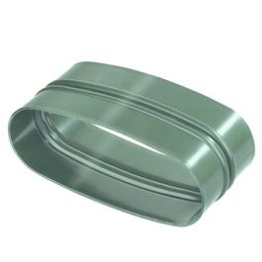 Dyka Air manchon ovale 2JC