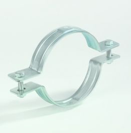 Vacurain Collier point fixe 50mm