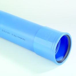 DykaSono Tuyau 110x 5,3mm 1JI Bleu Lg 3m