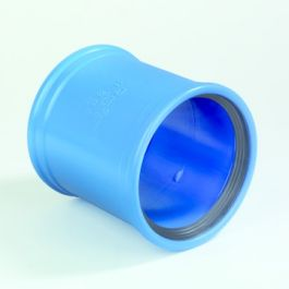 DykaSono Manchon 110mm 2JI Bleu