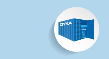 DYKAMAG: le magasin mobile