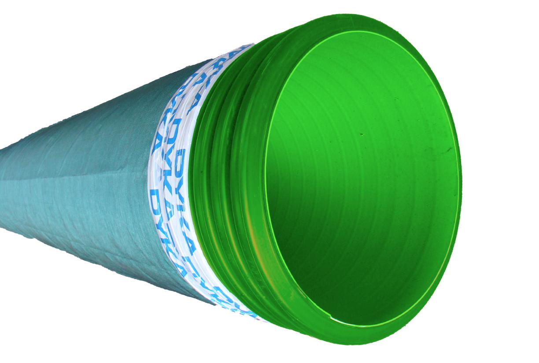 Transporter l'eau de pluie avec des tuyaux IT